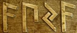 runmagic Логотип