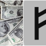 Руны для привлечения денег и удачи