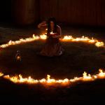 Тайна магического круга