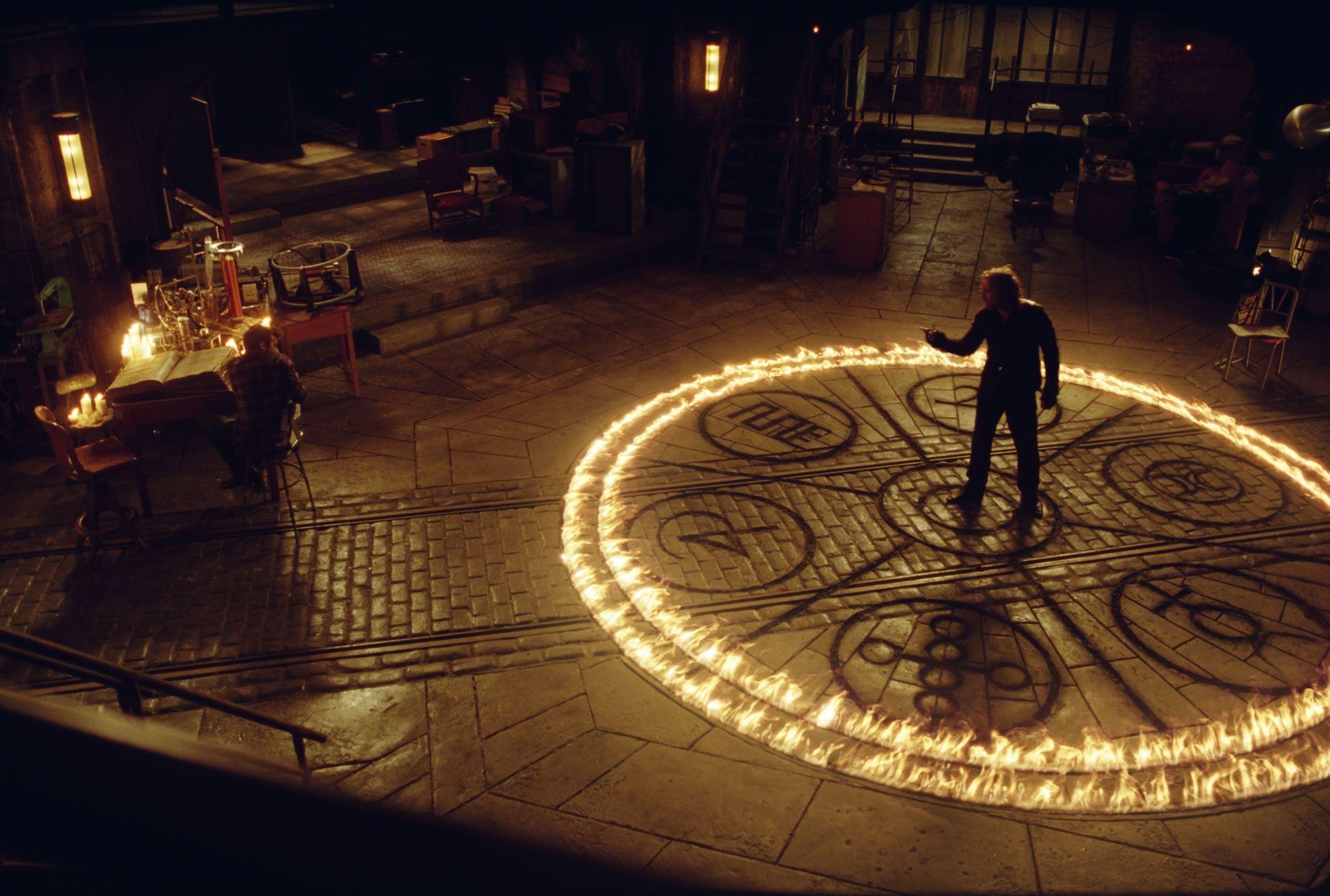 магический круг