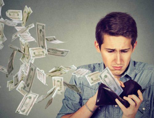 Мой взгляд на современное финансирование.