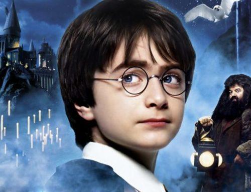 (Русский) Гарри Поттер и Квантовая Магия
