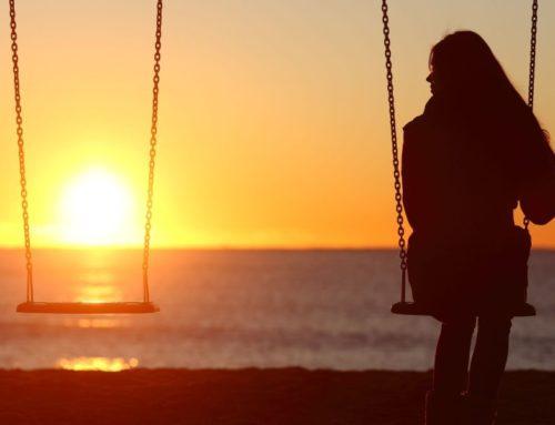 Про одиночестве в браке