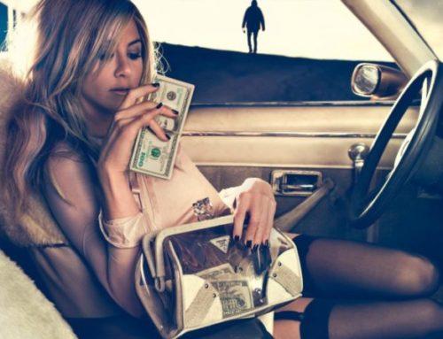 Деньги и порчи