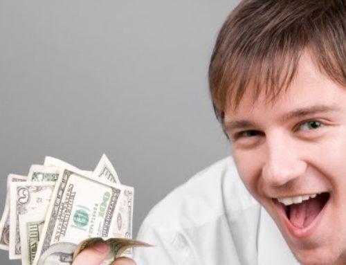Как добиться прибавки к зарплате.