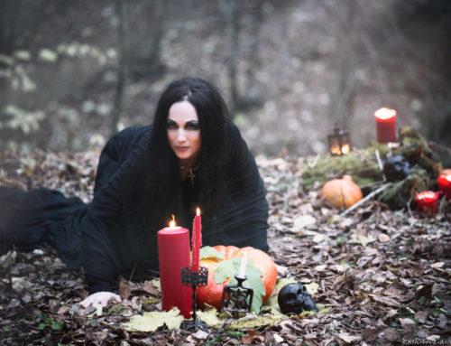 (Русский) От кладбища до любви и обратно – хроники самоизоляции