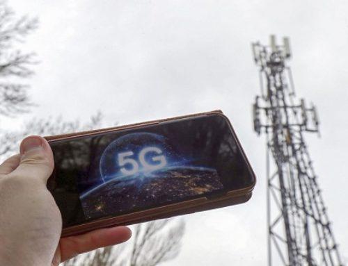"""(Русский) Бесплодие """"5G"""""""