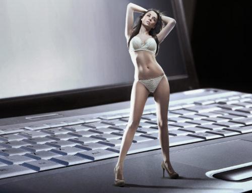 (Русский) Про виртуальный секс