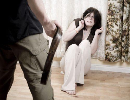 Нежный цветок или жертва насилия?