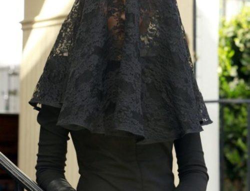 Чёрная Вдова– мистика, старина и современность