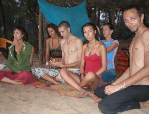 Свобода на песке — маг о судьбах просветлённых бездельников
