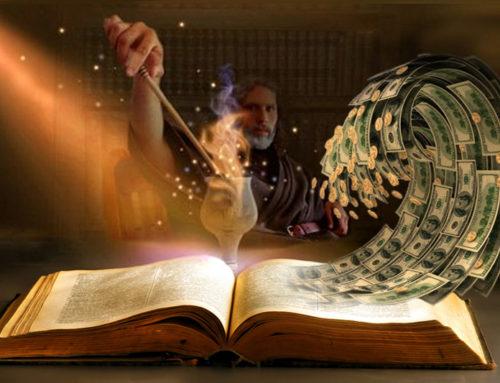 Откуп в магии и в жизни