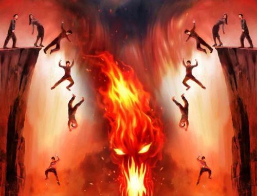 Мечта или дорога Дьявола