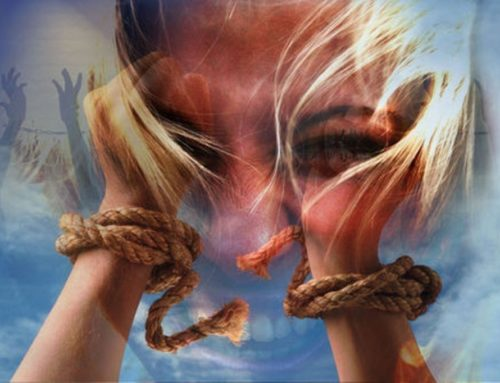 (Русский) Три способа уничтожения Кармы или за что сжигали ведьм