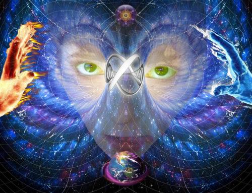 Информация с «того света» или что видят экстрасенсы