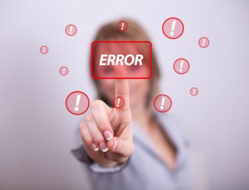 Как исправить ошибки прошлого– ответ мага